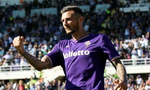 La Fiorentina aggancia il Milan in classifica