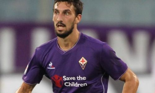 Astori , il capitano in crisi .