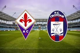 Crotone-Fiorentina 2-1