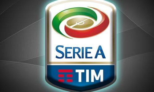 Serie A : Il prossimo turno della decima giornata