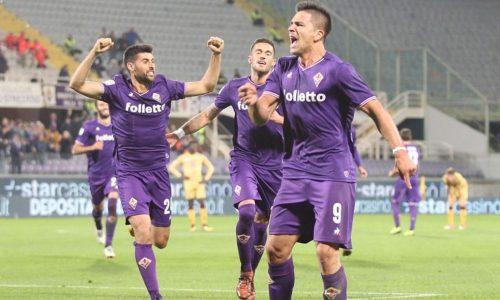 Fiorentina : Chi gioca di più e chi gioca meno .