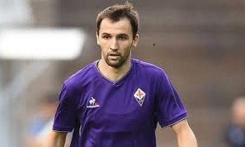 Ceccarini : Badelj terminerà la stagione alla Fiorentina