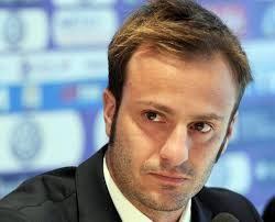 Gilardino : Simeone un grande attaccante .