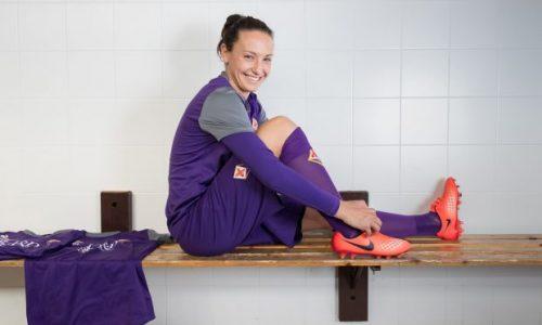 Fiorentina Womens , contente della prestazione
