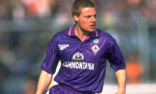 Schwarz : E ' stato un privilegio giocare a Firenze .
