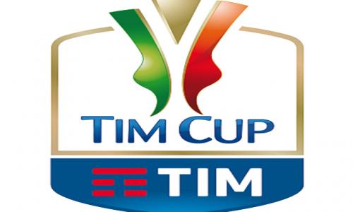 Coppa Italia 2017/18 , le gare valide per gli ottavi