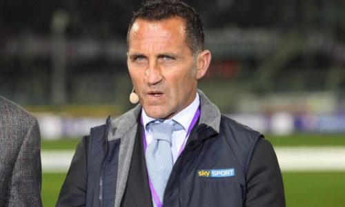 Di Livio : Fiorentina – Juventus un vero derby