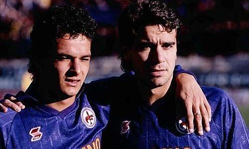 Tanti auguri a Roberto Baggio