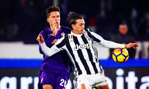 Fiorentina – Juventus 0-2 : Un rigore negato