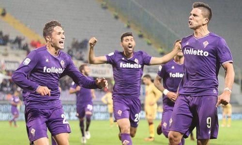 Fiorentina : Fuori dalla corsa europa league