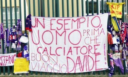 Astori , giovedì i funerali a Firenze .