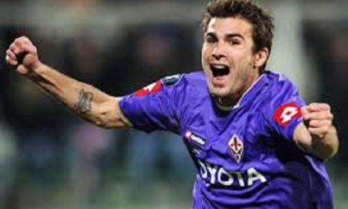 Mutu e il suo desiderio di allenare la Fiorentina