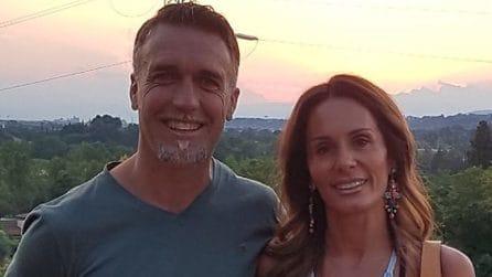ggabriel batistuta e la moglie