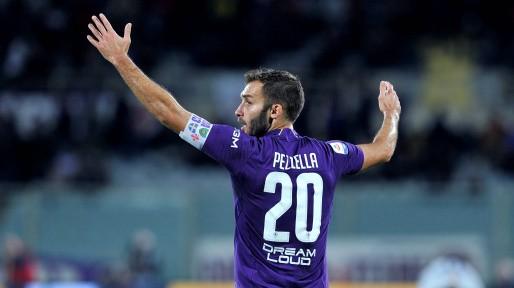 Il capitano della Fiorentina