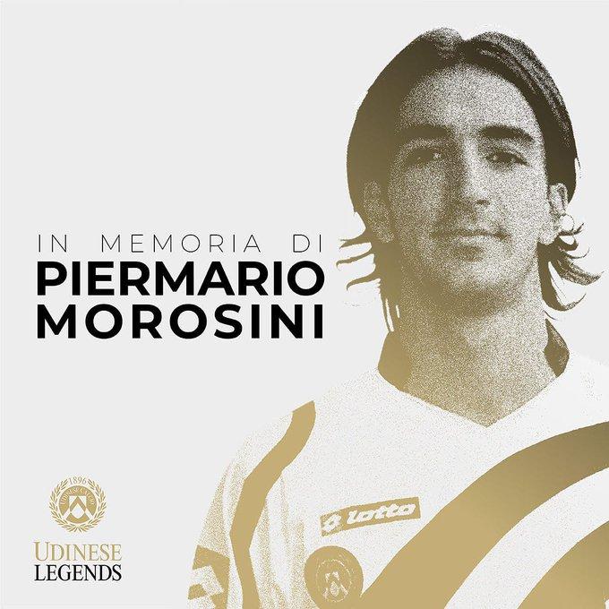 Pier Mario Morosini