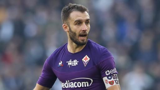 La Fiorentina comunica che il calciatore German Pezzella è stato costretto a uscire nel corso del primo tempo della partita contro