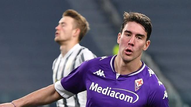 Juventus-Fiorentina 0-3