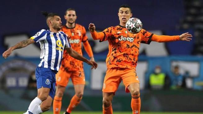 Porto-Juventus