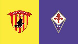 Benevento-Fiorentina