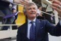 """Antognoni ai tifosi : Lascio la Fiorentina , non lascio Firenze """""""